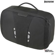 Maxpedition Ltbblk Ltb Lightweight Toiletry Bag, Black