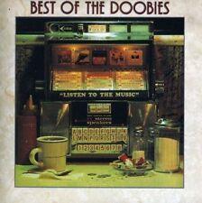 The Very Best of the Doobie Brothers [ 1-CD, 11-tracks ] Audio Album, R&B & Soul