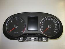 VW Polo 6R TDI Diesel FIS MFA Tacho Cluster Kombiinstrument 6R0920861B T188