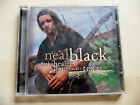 """CD """"NEAL BLACK & THE HEALERS"""" GONE BACK TO TEXAS - 2000 DIXIEFROG REC."""