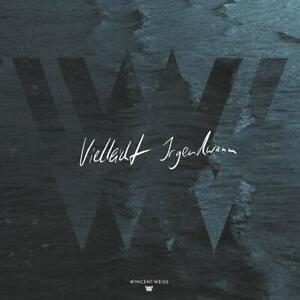 Wincent Weiss - Vielleicht Irgendwann, Audio-CD (Limited Digipack))