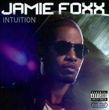 JAMIE FOXX - INTUITION [PA] USED - VERY GOOD CD