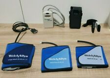 Welch Allyn ABPM 6100 Blood Pressure Monitor - BP recorder + software