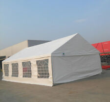 20' x 30' Heavy Duty Event, Party, Wedding Tent, Canopy, Carport, w/Sidewalls