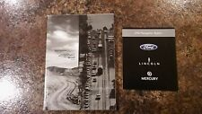 2009 2010 2011 Ford Navigation & SYNC Owner Manual-Expedition F150 Explorer Edge