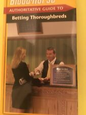The Blood-Horse Authoritative Guide to Betting Thoroug