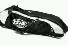 NEW Louisville Slugger TPX Pro Locker Baseball Softbal Bat Bag Black