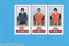 PANINI CALCIATORI 1978/79-Figurina n.504- NIERI+MASSIMI+ACERBIS -VARESE-Rec