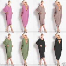 Clubwear Casual Plus Size Dresses for Women