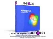 Microsoft Windows 7 Professional 32/64-Bit ESD Download Pro Win 7 Pro Online