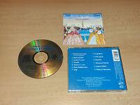 CD  Rondo Veneziano - Fantasia Veneziana  13.Tracks  1986  07/16