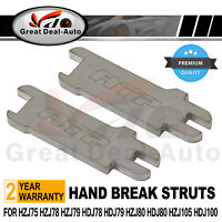 Dogbone Handbrake Strut for Landcruiser 75 76 78 79 80 100 105 Series Hand Brake