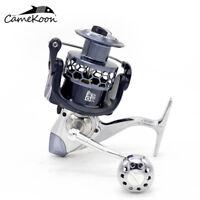 CAMEKOON SWR Series Spinning Reel 22LB Max Drag Saltwater Surf Carp Fishing Reel