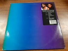 Wham!Music From the Edge of Heaven* Columbia 40285 LP 1986 Hype Sticker NM/VG▪︎
