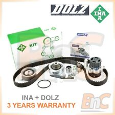 INA HEAVY DUTY TIMING BELT KIT & WATER PUMP SET VW NEW BEETLE 1.9 TDI