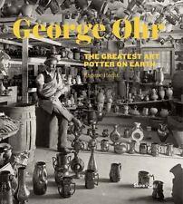 GEORGE OHR - HECHT, EUGENE/ ENNIS, PHILLIP (PHT) - NEW HARDCOVER BOOK