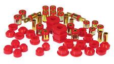 Prothane for 97-01 Honda CRV Total Kit - Red - pro8-2021
