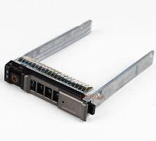"Dell POWEREDGE Hot Swap HD Caddy 2 5"" 6 35cm SAS SATA 0nrx7y"
