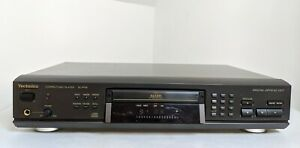 Technics SL-PG4 CD Player Optical & Phono Out -Fully Working Excellent Condition