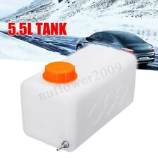 5.5L Plastic Fuel Oil Gasoline Tank For Car Truck Air Diesel Parking Heater