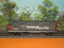 ATHEARN HO SCALE #4708 GP40-2 SOUTHERN PACIFIC #7132 POWERED