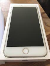 Apple iPhone 6s Plus - 64GB - Silber (Ohne Simlock) A1687 (CDMA + GSM)
