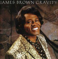 James Brown - Gravity [New CD] Bonus Tracks