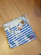 NEW WOMENS RRP£34.99 LARGE SIZE SUPERDRY TOMBOY STRIPED SHORTS FREE DELIVERY