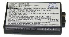 Replacement Scanner Battery for Casio 1Uf103450