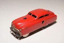 ** SCHUCO VARIANTO 3041 LIMO CAR RED EXCELLENT CONDITION