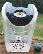 HOOVER SMARTWASH AUTOMATIC CARPET CLEANER FH52000 CLEAN WATER TANK