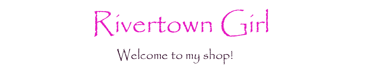 Rivertown Girl