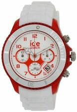 Relojes de pulsera Ice-Watch de goma Cronógrafo