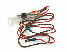 DEFROST TERMINATION B-METAL NO FUSE BROWN/RED WIRE -7 RF190M
