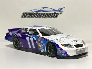 VERY RARE * #11 TERRY LABONTE * FEDEX KINKO's * Raced @ WATKINS GLEN-ROAD COURSE