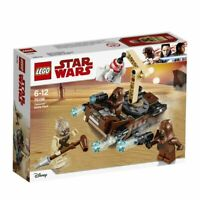 LEGO STAR WARS 75198 Tatooine Battle Pack NUEVO / NEW