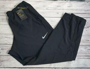 Nike Flex Woven Men's Running Bottoms Size XL (DB4110 010)