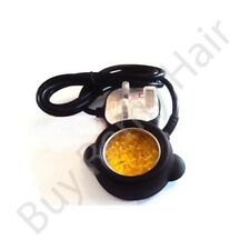 Mini Fusion Kératine Colle Melt COCOTTE Kit d'outils ongle U flat-tips rebond