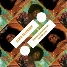 ALICE COLTRANE Universal Consciousness/Lord Or Lords CD NEW Impulse 2-on-1