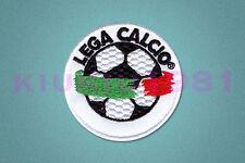 Italian League Serie A Badges / Patches 1998 - 2003