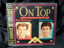 Del Shannon/Gene Pitney   One Top   -Audio