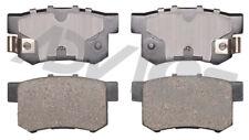 Disc Brake Pad Set fits 1996-1999 Isuzu Oasis  ADVICS