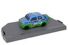 Carpin 1/43 1996 FIAT ABARTH 500 SPECIAL #8 Alex Puggelli Varano
