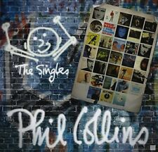Phil Collins - Singles - Best Of / 33 Greatest Hits - 2CDs Neu & OVP