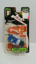 Ertl The Fast And The Furious Press Pass D3 Assortment 3 Star Lite Plastic Cars