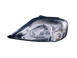 Mercury Sable 00 01 02 03 04 05 Headlight Lamp Lh 1F4Z 13008 Bb 3F4Z 13008 Ab