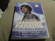 """DVD """"LES ROUTES DU PARADIS, Volume 5 - Episode 7 & 8"""""""