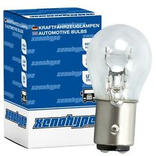 4x p21/5w xenohype Premium bay15d 24 V 21/5 WATT CAMION Lampada a sfera