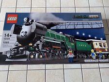 LEGO 10194 - Train Emerald Night