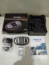 "NOKIA N-GAGE QD GSM 2.1"" RADIO FM BLUETOOTH CELLULARE VINTAGE PER AMATORI"
